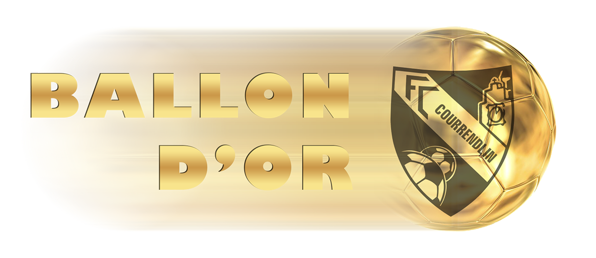 Ballon d'or FC Courrendlin